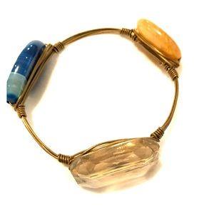 Multicolor Stone Bracelet